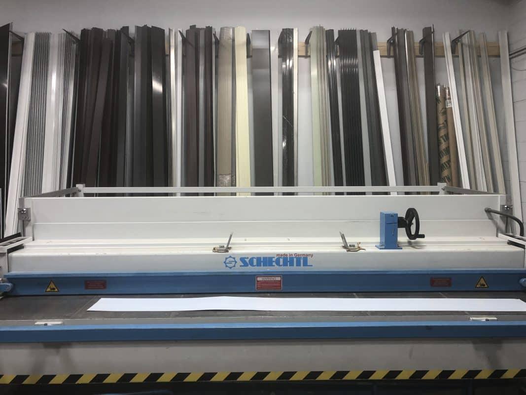 sheet metal fabricators chicago