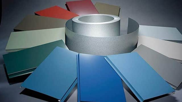 metal roofing sheet metal roofing coils